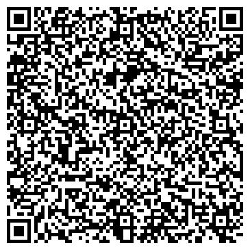 QR-код с контактной информацией организации РОСГОССТРАХ НОВО-САВИНОВСКИЙ ФИЛИАЛ ПО Г. КАЗАНИ