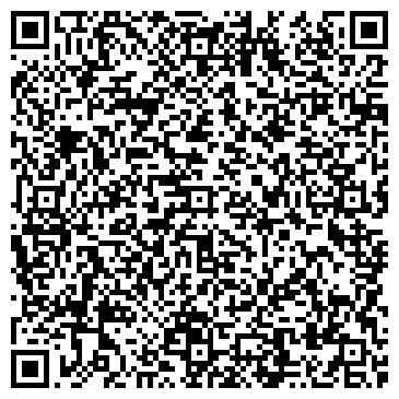 QR-код с контактной информацией организации РОСГОССТРАХ ПРИВОЛЖСКИЙ ФИЛИАЛ ПО Г. КАЗАНИ