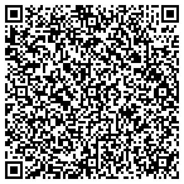 QR-код с контактной информацией организации РОСГОССТРАХ ТАТАРСТАН ВАХИТОВСКИЙ ФИЛИАЛ ПО Г. КАЗАНИ