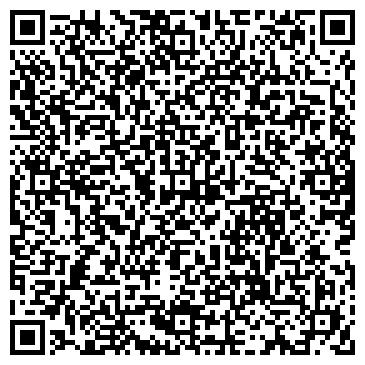QR-код с контактной информацией организации РОСГОССТРАХ ЮДИНСКИЙ ФИЛИАЛ ПО Г. КАЗАНИ