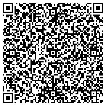 QR-код с контактной информацией организации ЛОНДОН-Г.АЛМАТЫ, СТРАХОВАЯ КОМПАНИЯ СП ТОО
