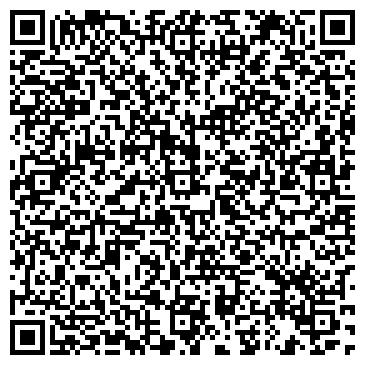 QR-код с контактной информацией организации РОССТРАХ ОАО КАЗАНСКИЙ ФИЛИАЛ