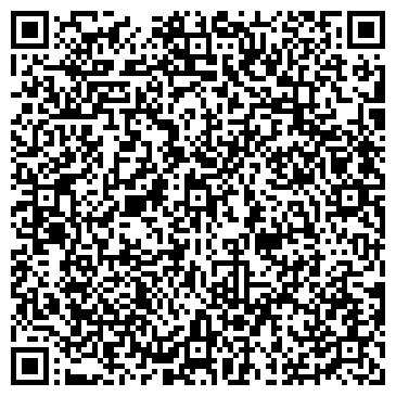 QR-код с контактной информацией организации СТРАХОВОЙ БРОКЕР АСКОН, ООО
