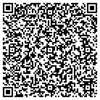 QR-код с контактной информацией организации СТРАХОВЫЕ БРОКЕРЫ