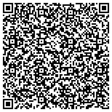 QR-код с контактной информацией организации ФОНД ОБЯЗАТЕЛЬНОГО МЕДИЦИНСКОГО СТРАХОВАНИЯ РТ ФИЛИАЛ № 1