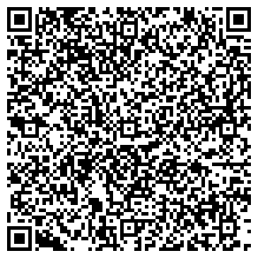 QR-код с контактной информацией организации ЮГОРИЯ ТСК ОАО КАЗАНСКИЙ ФИЛИАЛ