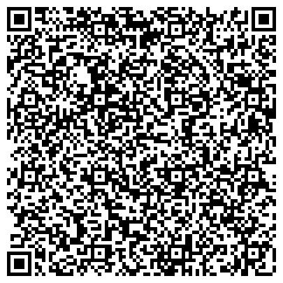QR-код с контактной информацией организации НАЦИОНАЛЬНЫЙ ЦЕНТР ЭКСПЕРТИЗЫ И СЕРТИФИКАЦИИ ОАО КАРАГАНДИНСКИЙ ФИЛИАЛ
