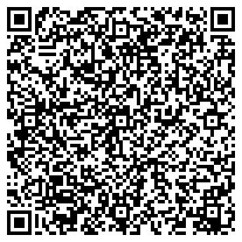 QR-код с контактной информацией организации БОТАНИЧЕСКИЙ САД ПРИ КГУ