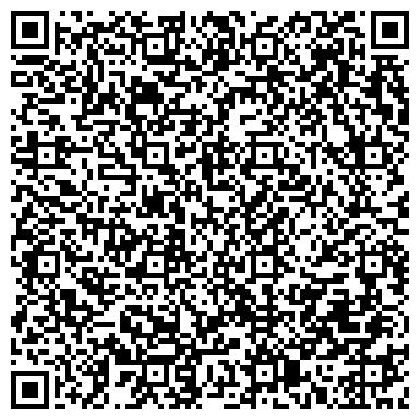 QR-код с контактной информацией организации ВНИИ ЛЕСОВОДСТВА И МЕХАНИЗАЦИИ ЛЕСНОГО ХОЗЯЙСТВА ФГУ ФИЛИАЛ