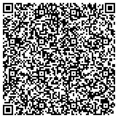 QR-код с контактной информацией организации Республиканская общественная экологическая приемная