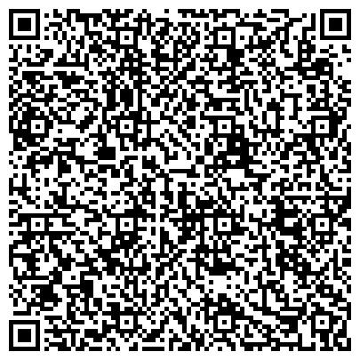 QR-код с контактной информацией организации ЦЕНТРАЛЬНАЯ ГОСУДАРСТВЕННАЯ ИНСПЕКЦИЯ ПО МАЛОМЕРНЫМ СУДАМ ПО РТ