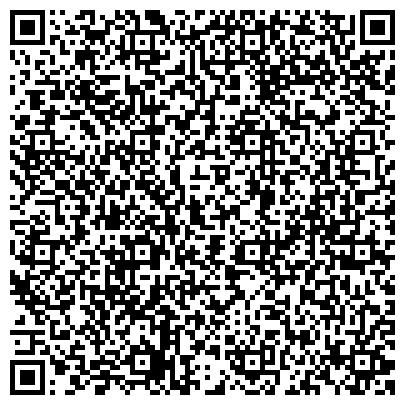 QR-код с контактной информацией организации РОСПОТРЕБНАДЗОР по РТ Отдел государственной регистрации и лицензирования