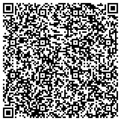 QR-код с контактной информацией организации Межрайонная инспекция Федеральной налоговой службы № 5 по Республике Татарстан