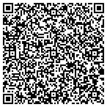 QR-код с контактной информацией организации ОТДЕЛ НАДЗОРА ЗА РАДИАЦИОННОЙ БЕЗОПАСНОСТЬЮ РТ