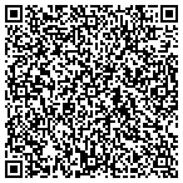 QR-код с контактной информацией организации АССОЦИАЦИЯ БЕЗОПАСНОСТИ ТРУДА, ООО