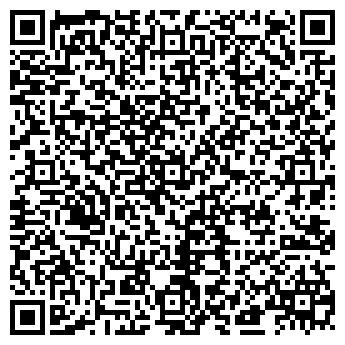 QR-код с контактной информацией организации ВОСТОК-СЕРВИС-КАЗАНЬ, ЗАО