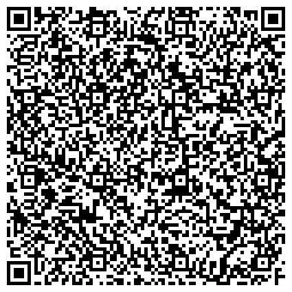 QR-код с контактной информацией организации ГОСУДАРСТВЕННАЯ ИНСПЕКЦИЯ ТРУДА РТ
