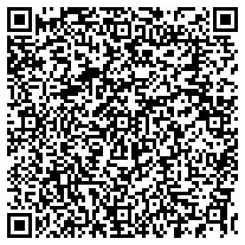 QR-код с контактной информацией организации ДИОНА-ТРЕЙД, ЗАО