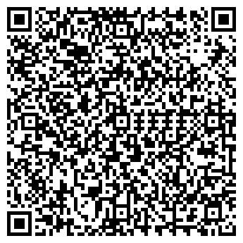 QR-код с контактной информацией организации ПЛЮСМИКРО ТОО