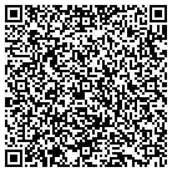 QR-код с контактной информацией организации КАЛИНИНСКОГО РАЙОНА ОТДЕЛ