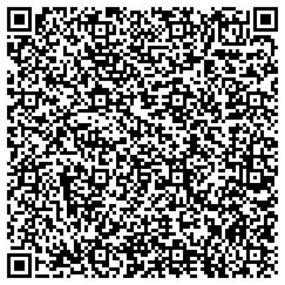 QR-код с контактной информацией организации Военный комиссариат г. Калининска, Калининского и Самойловского районов