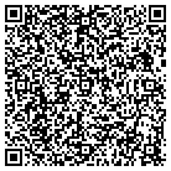QR-код с контактной информацией организации ОБЛКОММУНЭНЕРГО ОАО ФИЛИАЛ