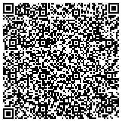 QR-код с контактной информацией организации САРАТОВСКОЕ ОБЛАСТНОЕ БТИ ГУП САРТЕХИНВЕНТАРИЗАЦИЯ КАЛИНИНСКИЙ Ф-Л