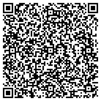 QR-код с контактной информацией организации КЛИН 2002, ООО