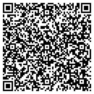 QR-код с контактной информацией организации ЗАО КОРД
