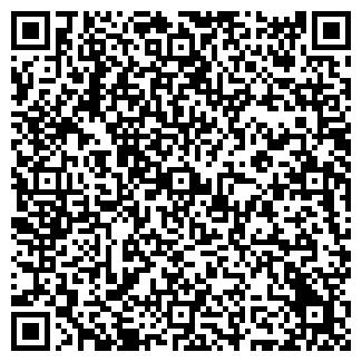 QR-код с контактной информацией организации БОЛЬНИЦА Ж/Д