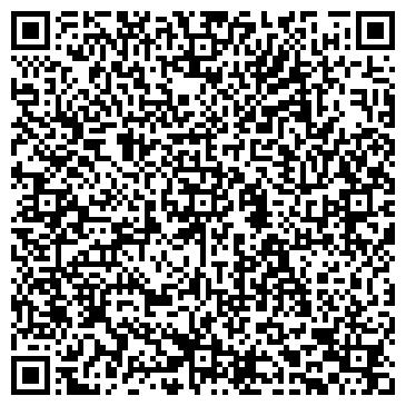 QR-код с контактной информацией организации РАСЧЕТНО-КАССОВЫЙ ЦЕНТР КАМБАРКА