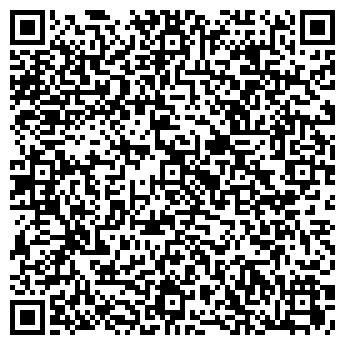 QR-код с контактной информацией организации PAC GRОUP