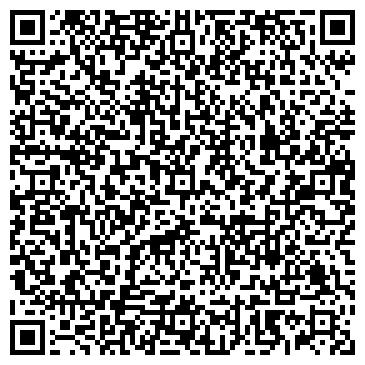 QR-код с контактной информацией организации ООО КОРД