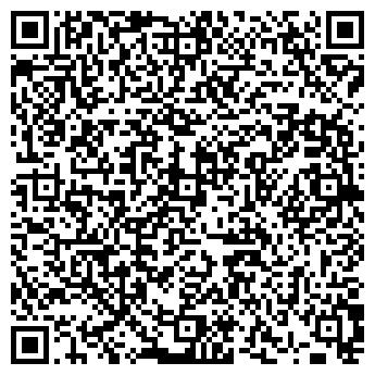 QR-код с контактной информацией организации КАНАШСКИЙ ГОРОДСКОЙ РЫНОК