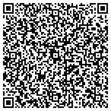QR-код с контактной информацией организации КАНАШСКИЕ ГОРОДСКИЕ ЭЛЕКТРОСЕТИ
