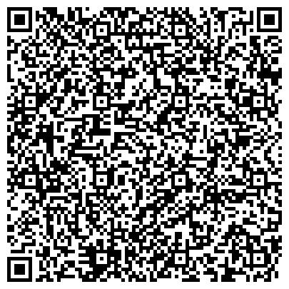 QR-код с контактной информацией организации КАНАШСКИЙ ПРОТИВОТУБЕРКУЛЕЗНЫЙ ДИСПАНСЕР
