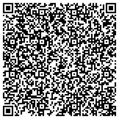 QR-код с контактной информацией организации КАНАШСКОЕ ДРСУ