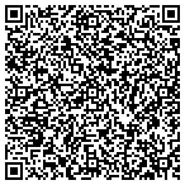 QR-код с контактной информацией организации САЛЕРС ОХРАННОЕ АГЕНТСТВО ТОО