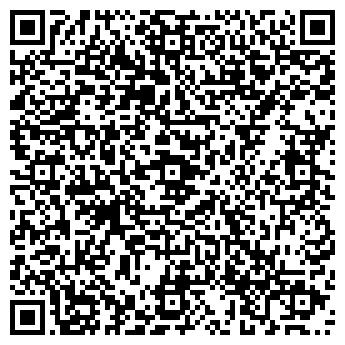 QR-код с контактной информацией организации ЧУВАШНЕФТЕПРОДУКТ ОАО КАНАШСКАЯ НЕФТЕБАЗА