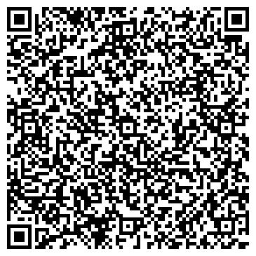 QR-код с контактной информацией организации КАНАШСКИЙ ВАГОНОРЕМОНТНЫЙ ЗАВОД