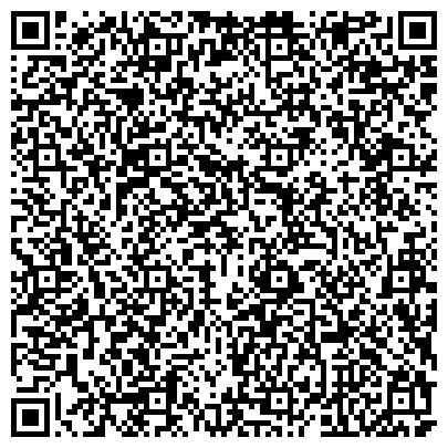 QR-код с контактной информацией организации ЧУВАШСКИЙ ГОСУДАРСТВЕННЫЙ УНИВЕРСИТЕТ ИМ. И.Н.УЛЬЯНОВА КАНАШСКИЙ ФИЛИАЛ