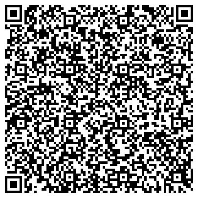 QR-код с контактной информацией организации Межрайонная инспекция Федеральной налоговой службы №4 по Чувашской Республике