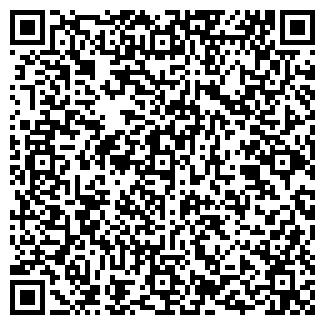 QR-код с контактной информацией организации ДРСУ-3