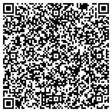 QR-код с контактной информацией организации КАНАШСКИЙ ФИНАНСОВО-ЭКОНОМИЧЕСКИЙ КОЛЛЕДЖ