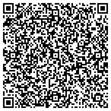 QR-код с контактной информацией организации КАНАШСКИЙ ОРС ГОРЬКОВСКОЙ Ж. Д.