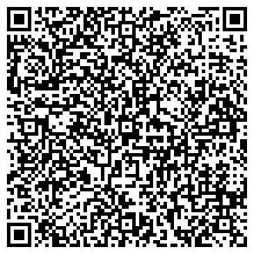 QR-код с контактной информацией организации КАНАШСКАЯ ЦЕНТРАЛЬНАЯ РАЙОННАЯ БОЛЬНИЦА