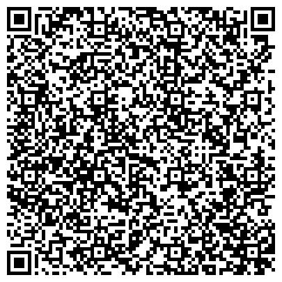 QR-код с контактной информацией организации ООО Птицефабрика «Менделеевская», входит в Холдинг «КОМОС ГРУПП»