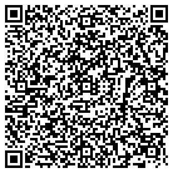 QR-код с контактной информацией организации ТУЛПАР ГОСТИНИЦА
