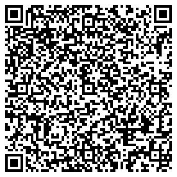 QR-код с контактной информацией организации ДЕТСКИЙ САД № 3, МП
