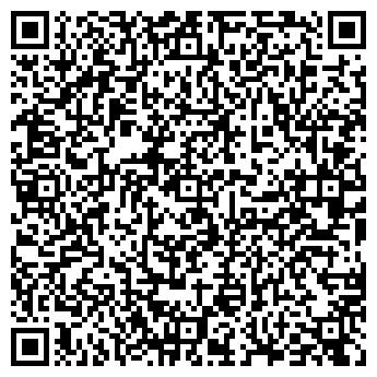 QR-код с контактной информацией организации ЮРЮЗАНСКИЙ ЛЕСОКОМБИНАТ ГУП